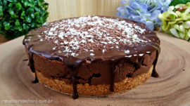 torta mousse de chocolate img destacada