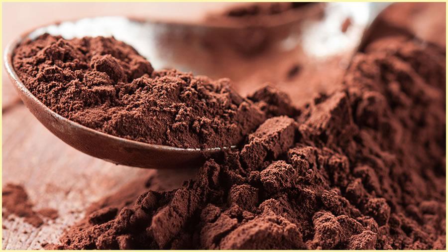 Receitas Tá na Hora   Chocolate em Pó ou Cacau em Pó - Qual o Melhor?